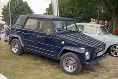 IKW Wanroij 2016 (Ronald_H) Tags: film vw volkswagen thing air type expired 181 aircooled trekker cooled 2016 wanroij ikw