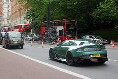 GT12 (tjautomotive) Tags: astonmartin vantagegt12 knightsbridge london