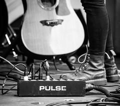 191/366 (Backfill) - Pulse - 366 Project 2 - 2016 (dorsetpeach) Tags: festival guitar folk dorset 365 poole 2016 366 rosiedoonan aphotoadayforayear 366project second365project folkonthequay