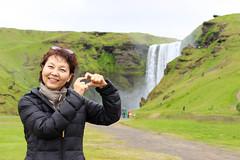 Iceland_Edits-80 (michkwon) Tags: road park trip travel blue circle golden iceland lagoon reykjavik ring adventure national waterfalls glaciers perlan geysir strokkur gullfoss thingvellir jokulsarlon akureyri vk godafoss skogafoss kerid hofn