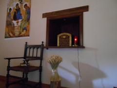 DSCN0223 (Pablo Veloso) Tags: de jesus pablo salamanca cristo espada silencio oracion jesucristo veloso espiritualidad contemplacion damocles meditacion batuecas