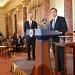 Deputy Secretary Blinken Gives Remarks at Ambassador Schwartz's Swearing-in Ceremony