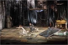 """LA GRENOUILLE AVAIT RAISON"" (luigimaffettone59) Tags: teatro napoli scena bellini politeama spettacoli attori ntf sannazaro palapartenope eventidafotografare"