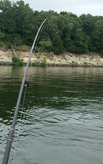 (leogyrl8199) Tags: vacation lake nature water de fishing outdoor terre pomme watercourse