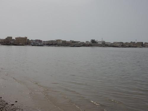 Saint Louis - Senegal
