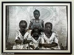 Expo Seydou Keita-1 (OPS_SPM) Tags: portrait paris france ledefrance photographie grand exposition palais mali afrique iphone grandpalais iphone6s
