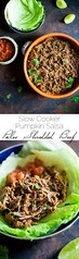 Paleo Shredded Slow (alaridesign) Tags: paleo shredded slow cooker roast beef with pumpkin salsa a recipe roundup giveaway