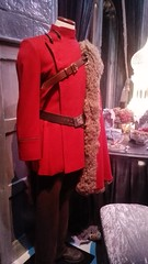 Victor Krum yule ball outfit (yavannha) Tags: film ball viktor movie costume harry potter exhibition yule krum