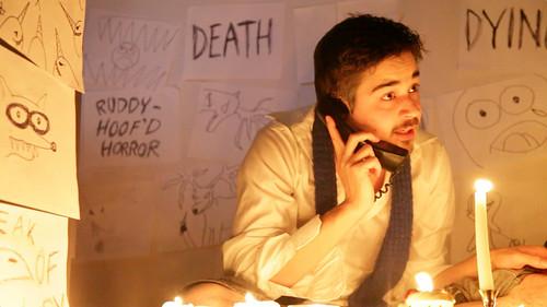 Evil Grin Gift Box Episode 5 - Murdertusk: Is He Dead?