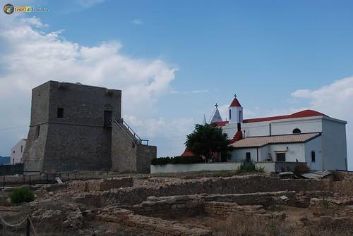 KR-Isola Capo Rizzuto-Capo Colonna-Parco Archeologico 05_L