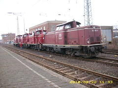 DSCI0340 (wolef112) Tags: railroad train diesel eisenbahn railway trains steam locomotive lok dampf loks