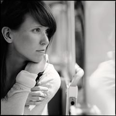 * (Pierre_Bykol) Tags: portrait 6x6 mediumformat blackwhite hasselblad neopan 100 acros 150mm