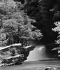 Bristol Falls (mike greenwood 13) Tags: blackandwhite vermont waterfalls vt bristolvt bristolfalls addisoncounty
