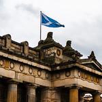 Edinburgh Marathon 2013
