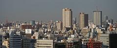 Tokyo 2563 (tokyoform) Tags: city urban japan skyline architecture buildings 350d japanese tokyo shinjuku asia cityscape skyscrapers ciudad un tquio stadt   japo japon  ville tokio stadtbild paisajeurbano japn   japonya  nhtbn paysageurbain jongkind             chrisjongkind   tokyoform
