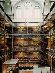 Rijksmuseum Research Library, Amsterdam (Iris Speed Reading) Tags: world latinamerica southamerica beautiful us amazing cool asia europe top library libraries united most states coolest inspiring speedreading