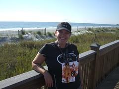 Myrtle Beach Mini Marathon 2011
