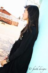 Raheem - Eid Abaya 2012 (IMA3N) Tags: africa winter sun black girl beautiful fashion southafrica design muslim faith eid chic abaya fasting waja famiiy ramadaan faithdesigns