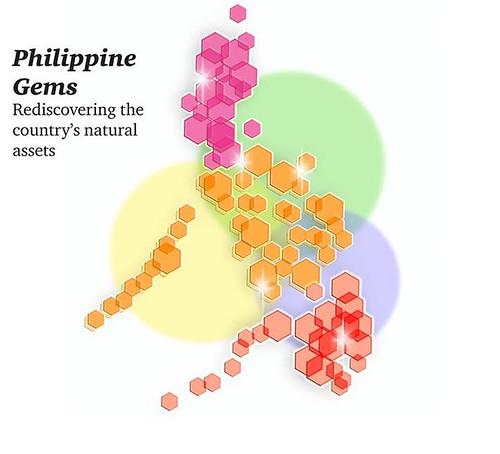 Philippine Gems