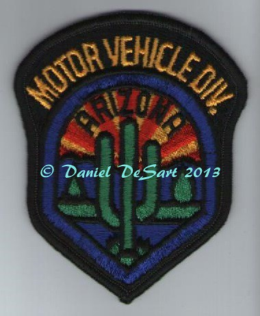 Arizona DPS (Motor Vehicle Division)