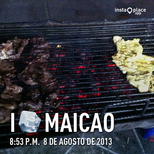 Asado de Chivo en Maicao #instaplace #instaplaceapp #instagood #photooftheday #instamood #picoftheday #instadaily #photo #instacool #instapic #picture #pic @instaplacemobi #place #earth #world  #colombia #CO #maicao  #food #foodporn #restaurant #yummy #da