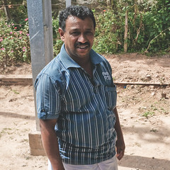The Sri Lankans (ShaZ Ni) Tags: travel people face locals human portraiture srilanka citizens srilankans