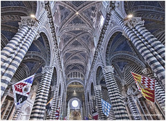 Siena Cathedral (Giovanni Giannandrea) Tags: italy tuscany siena duomo toscana bernini romancatholic santamariaassunta senius aschius