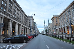 Marszałkowska Street