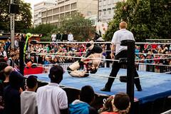 wrestling (hnrk hlndr) Tags: summer people 50mm nikon wrestling sigma sws malm sigma50mm d600 malmfestivalen nikond600 outdoorswrestlingsvenskwrestlingsyd