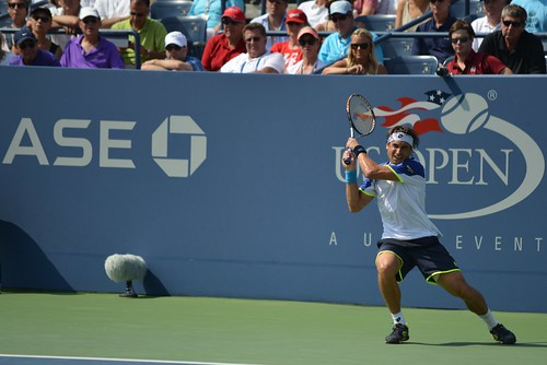 US Open 2013 by Edwin Martinez1, on Flickr