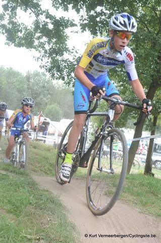Nieuwelingen & juniors Kessel (140)