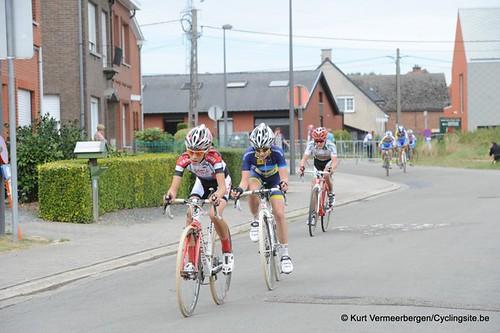 Steenhuffel nieuwelingen & juniores (399)