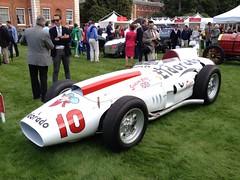 1958 Maserati Tipo 420 M 58 'Eldorado' (mangopulp2008) Tags: classic car st james italian 420 eldorado m event 1958 concours maserati elegance 58 tipo worldcars stjamesconcoursofeleganceclassiccarevent 1958maseratitipo420m58eldorado