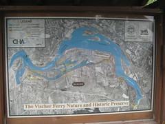 Erie Canal at.near Lock 7 (suntrana3) Tags: lock 7 canals locks mohawkriver
