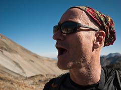 Wow! (Jonathan Teapot) Tags: britishcolumbia mountainbiking coastmountains chilcotins skycamp m43 tyax tyaxair warnerpass panasonicgf1 panasonic14mmf25 olympus45mmf18 daledouglas