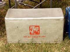 Cola Coolers (bballchico) Tags: california cola cooler antioch 7up billetproof icechest billetproofantioch