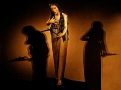 Entre sombras (Jesus_l) Tags: espaa europa valladolid pedrodemena museonacionaldeescultura jesusl lamagdalenapenitente