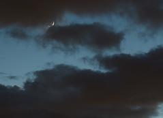 Moon-009 (VinceFL) Tags: manfrottotripod cloudsatnight tamron70300mmf456dild12autofocusmacro vinceflnikond7000orlando tonightsmoon10072013