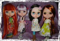 My lovelies!