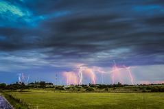 Hlökk (emiliokuffer) Tags: sky storm nikon day worldwide nd tormenta thunderstorm lightning rayo cpl ndfilter electricstorm d90 lightningstorm oroverde cplfilter tormentaelectrica regionwide flickrunitedaward