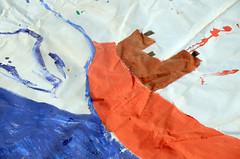 Artwork by children (Batool Nasir) Tags: pakistan art festival children  lahore nasir batool batoolnasir clf2013
