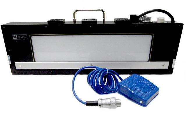 KJ-720 高亮度綠光源判片燈