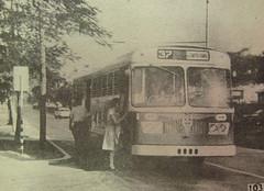 Leyland (Adrian (Guaguas de Cuba)) Tags: transportation omnibus leyland transporte guagua