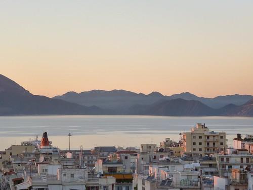 Patras, Grèce