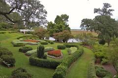 Orton Plantation,07, swamp,moss, house, (David McSpadden) Tags: gardens northcarolina 07 ortonplantation oakislandcarolinabeach
