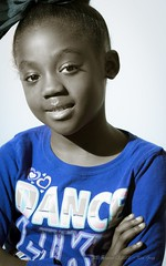 taylor_in her favorite shirt... (Ken B Gray) Tags: portrait ex 50mm prime ross kid f14 sigma taylor sonya77v