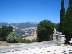 """View of Hearst Land from Hearst Castle • <a style=""""font-size:0.8em;"""" href=""""http://www.flickr.com/photos/109120354@N07/11042481105/"""" target=""""_blank"""">View on Flickr</a>"""