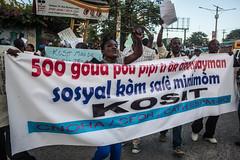 068 500 GDH Salario Mnimo (iolanda fresnillo) Tags: trabajo haiti travail labour caribe caribean minimumwage treball salariomnimo salaireminimum haitiotrosterremotos salarimnim salminimom