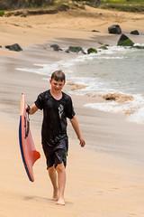 P7290176-Edit (jbrownell) Tags: vacation beach hawaii surf eli wind maui condo bodyboarding sabbatical rustypipes maalaea maalaeabay tropicalstormflossy