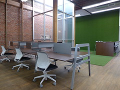 Dedicated Workstations & WorkBar